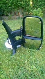 IVECO DAILY ONE MIRROR