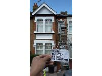 £450 per week from West Ealing to central London Painter (decorator ) high finish external internal