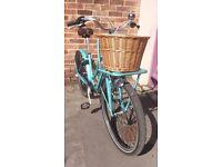 Gazelle Freestyler Dutch Style Bike