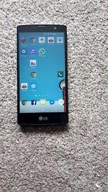 LG G4C (CURVE)