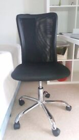 SUPER COMFORTABLE OFFICE CHAIR in EXCELLENT condition