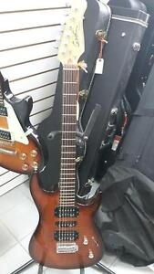 Godin Freeway Classic + gig bag