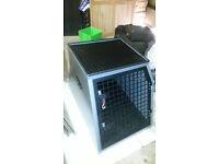TransK9 Dog Transit Cage