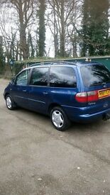 Ford Galaxy Ghia 1.9TDI for sale !
