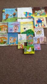 Some books for kids