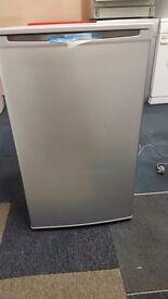 Swan SR8090S 50cm Under Counter Freezer - Silver (new)