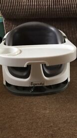 Mothercare Bumbo Seat Highchair