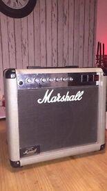 Marshall Silver Jubilee 2554 ORIGINLA 1987 Combo Amplifier Slash/Bonamassa Model