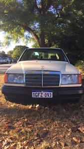 Mercedes Benz 300e Lathlain Victoria Park Area Preview