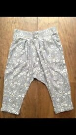 NEXT BABY GIRL TROUSERS