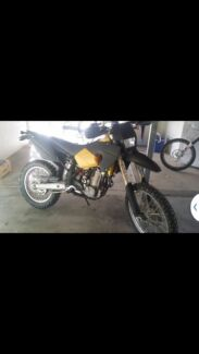 06 husaberg fe650 Townsville 4810 Townsville City Preview