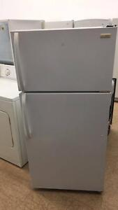 ECONOPLUS OTTAWA SUPER SPECIAL VIKING WHITE  FRIDGE TX INCLUDED