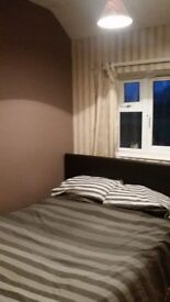 Furnished Double Room for Rent in Carbrooke village