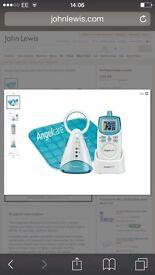 Angelcare Movement & Sound Monitor AC401