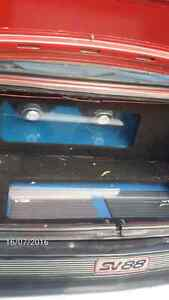 Vb to vl custom stereo box amps tvs subs Pyramid Hill Loddon Area Preview