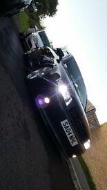 Audi a4 1.9 tdi quattro