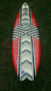 Looking to buy a McCoy Nugget surfboard