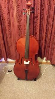 Eastman VC100 4/4 Cello Blakeview Playford Area Preview