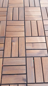 Outdoor floor deck Southport Gold Coast City Preview