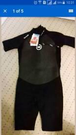 Boys swim/wet suit Brand new