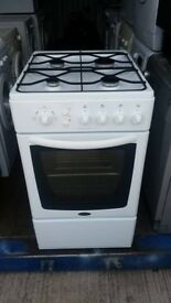 'Belling' Gas Cooker - Good Condition / Free local delivery