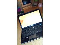 fast/cheap laptop fujitsu lifebook ah531