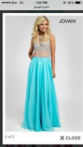 Jovani prom dress or special occasion