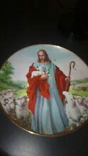 Franklin Mint Biblical Collectors Plates Flagstaff Hill Morphett Vale Area Preview