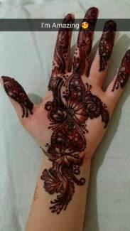 Henna by Sara Logan Central Logan Area Preview