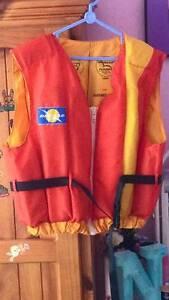 Buoyancy vest, life jacket Birmingham Gardens Newcastle Area Preview
