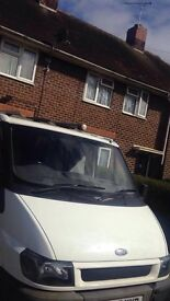 Man with a Van hire ( Fast, Reliable, Cheap service ) CALL RIGHT AWAY !!