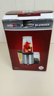 Cookwell Rocket Blender in excellent condition Elizabeth Park Playford Area Preview