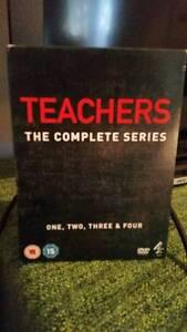 Teachers Complete Series Summer Hill Ashfield Area Preview