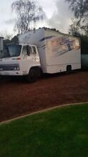 Isuzu truck.    Speedway race car truck Terang Corangamite Area Preview