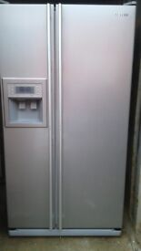Samsung American fridge freezer...Cheap Free Delivery