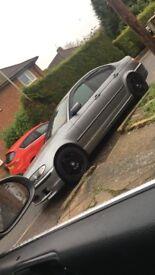 BMW 318i 04 Plate