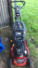 Rover Series Lawn Mower Williamstown Hobsons Bay Area Preview