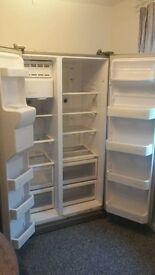 double door refigerator