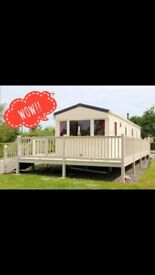 Sited caravan for sale in the Lake District near bowness and lake Windermere