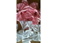 Child large 5 inch hair band with Bow