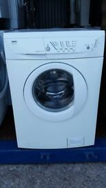 'Zanussi' Washing Machine - Excellent condition / Free local delivery and fitting