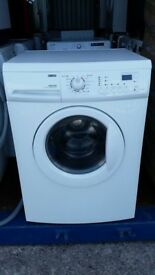 7kg 'Zanussi' Washing Machine - Excellent condition (6months old) / Free local delivery and fitting