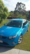 2011 Ford xr6 FG  Moe South Latrobe Valley Preview