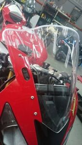 MRA Windscreen for BMW S1000RR