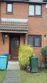 lovely end terrace 1 bed property