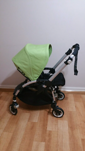 Bugaboo bee plus Point Cook Wyndham Area Preview