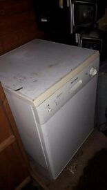 Tricity 12 place dishwasher