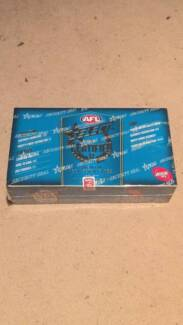2017 AFL SELECT SERIES 2 CERTIFIED SEALED BOX 36 PACKS