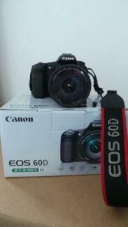 Canon Eos 60d  Normanhurst Hornsby Area Preview