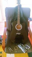 Acoustic Guitar (Electro-acoutic) Great for value Sydenham Brimbank Area Preview